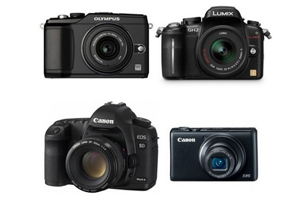 How To Locate The Best Digital Camera?