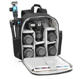CADeN Camera Backpack Bag Professional