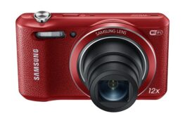 Samsung WB35F Smart Camera