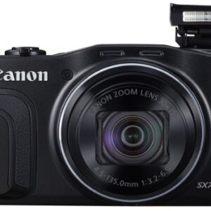 Canon PowerShot SX710 HS – Wifi Enabled