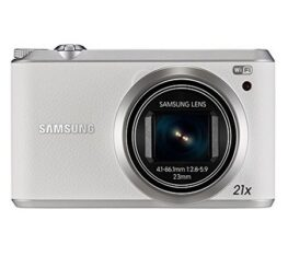 Samsung WB350F 16.3MP CMOS Smart Wifi And NFC Digital Camera