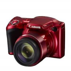 Canon PowerShot SX420 Digital Camera W/ 42x Optical Zoom