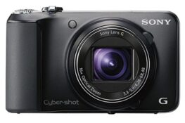Sony Cyber-Shot DSC-HX10V 18.2 MP Exmor R CMOS Digital Camera
