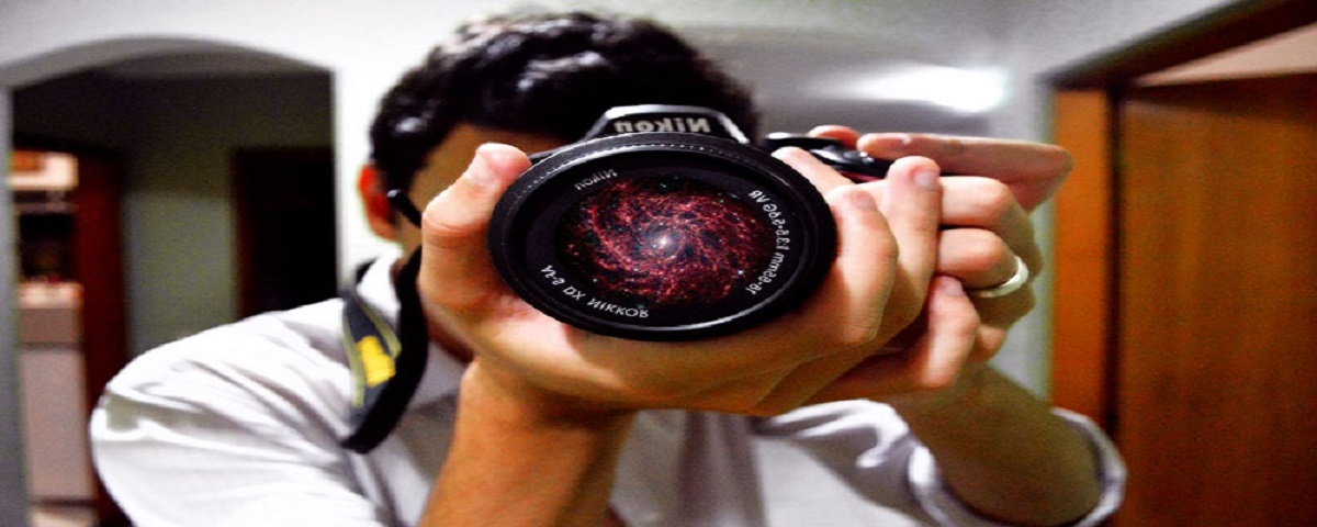 Why Digital Camera Is The Future Of Cameras?