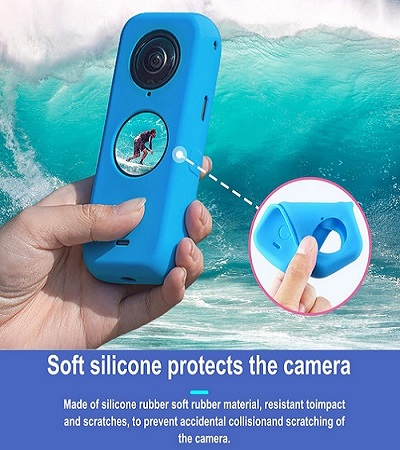 Protection Accessories For Insta360 One X2